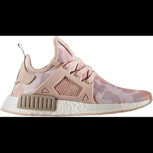 6edc538508f73 adidas Shoes | Womens Nmd Xr1 Pink Duck Camo | Poshmark